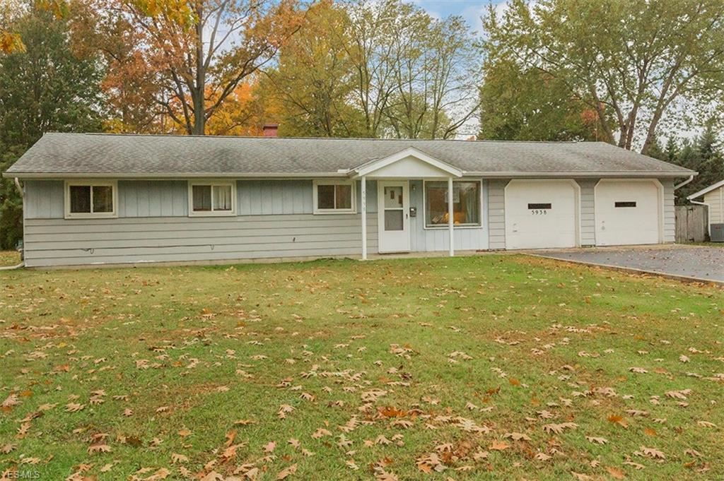 5938 Wedgewood Drive, Mentor on the Lake, OH 44060 - MLS#: 4197381