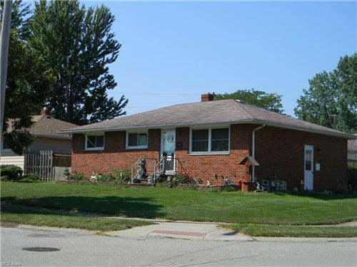 Photo of 4668 Marcie Drive, Cleveland, OH 44109 (MLS # 4314382)