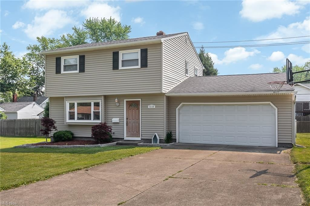 6119 Magnolia Drive, Mentor, OH 44060 - #: 4296382