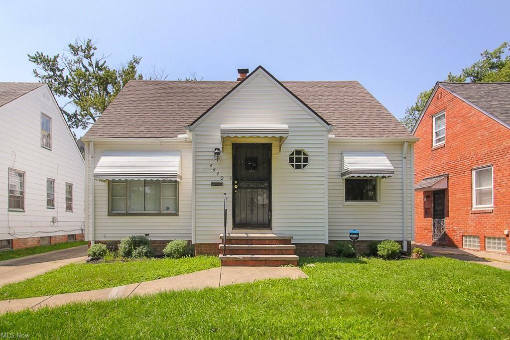 4440 Lee Heights Boulevard, Warrensville Heights, OH 44128 - #: 4311382