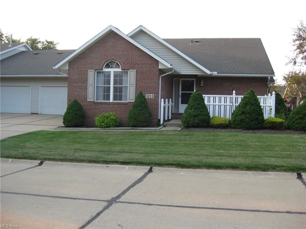 Photo of 3213 Bayberry Cove, Wooster, OH 44691 (MLS # 4303383)