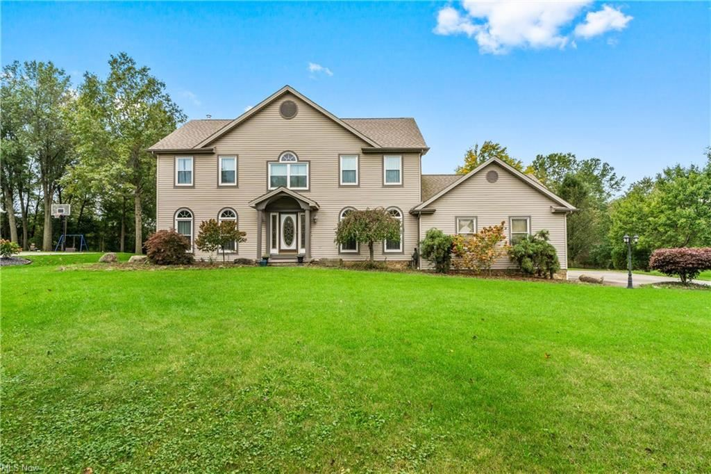 Photo of 45 Topaz Circle, Canfield, OH 44406 (MLS # 4327383)