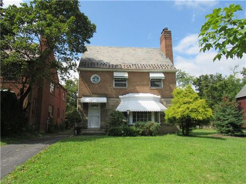 Photo of 3568 Normandy Road, Shaker Heights, OH 44120 (MLS # 4313384)