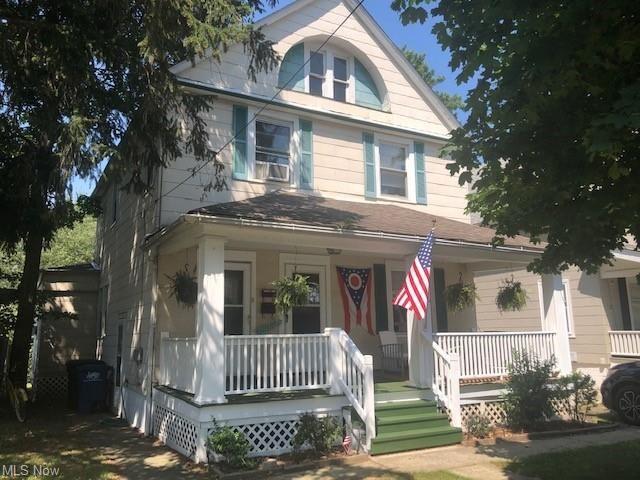 1426 Spring Garden Avenue, Lakewood, OH 44107 - #: 4302384