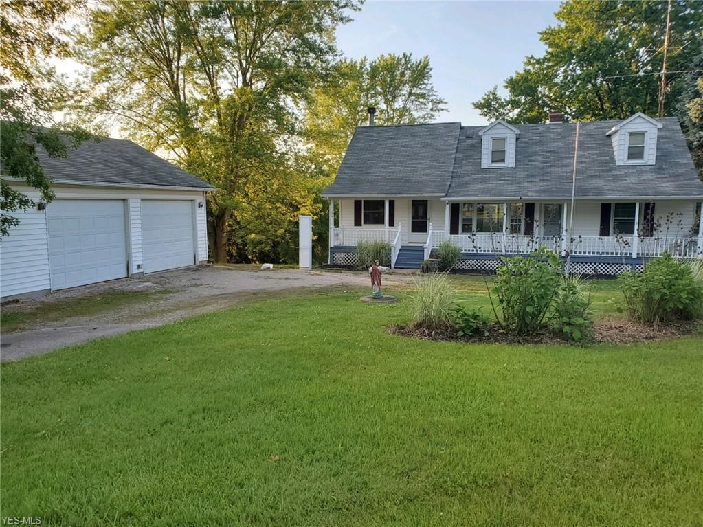 1195 Riverside Drive, Painesville, OH 44077 - #: 4201385