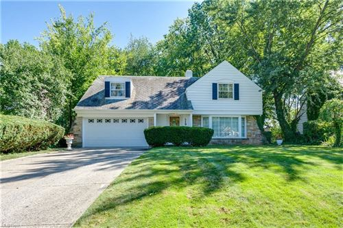 Photo of 3190 Rumson Road, Cleveland Heights, OH 44118 (MLS # 4315386)