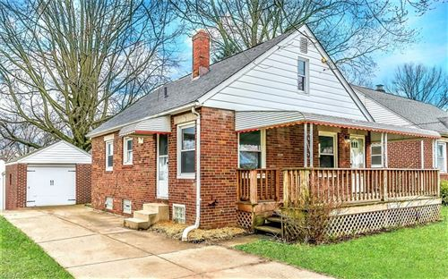 Photo of 1289 Allendale Avenue, Akron, OH 44306 (MLS # 4178387)