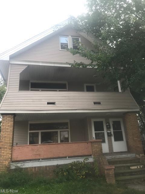 4213 Biddulph Avenue, Cleveland, OH 44109 - #: 4317387