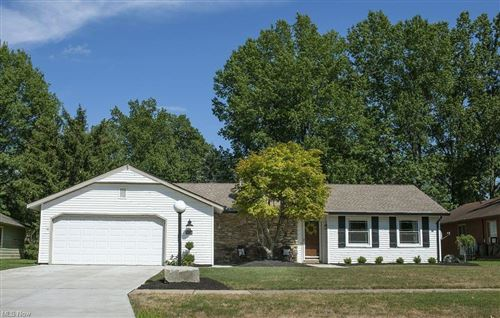 Photo of 10773 Waterfall Road, Strongsville, OH 44149 (MLS # 4315388)