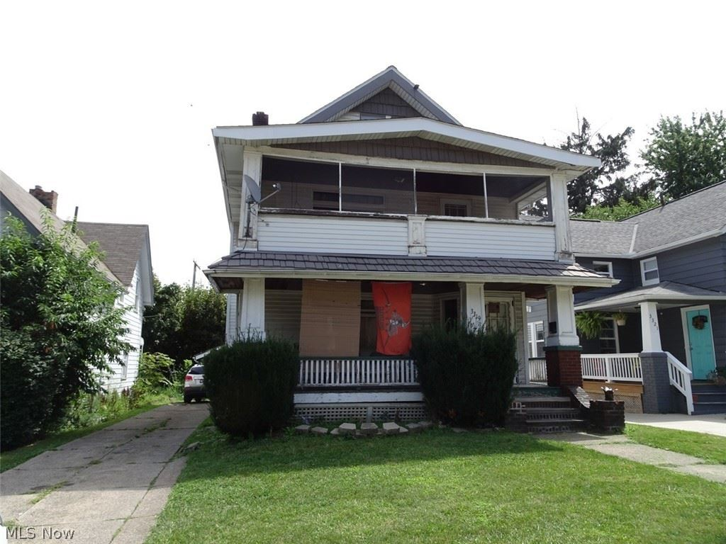 3319 W 111th Street, Cleveland, OH 44111 - #: 4308389