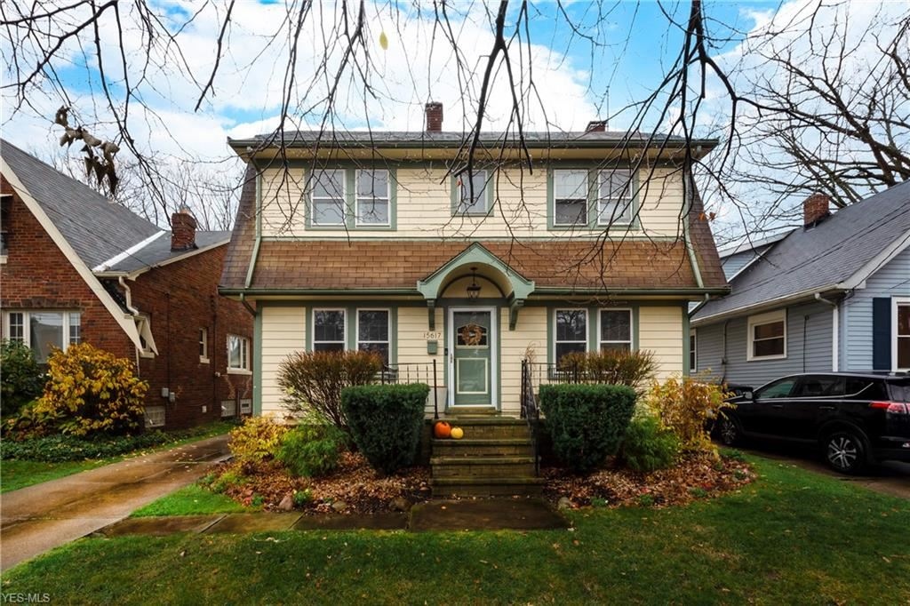 15617 Greenway Road, Cleveland, OH 44111 - #: 4241391