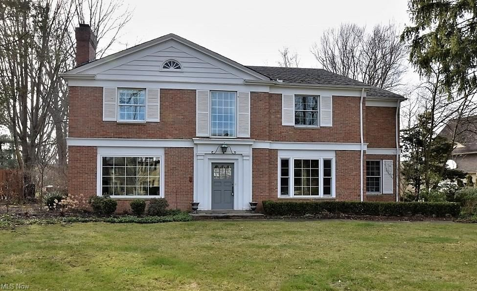 16110 Parkland Drive, Shaker Heights, OH 44120 - #: 4249391