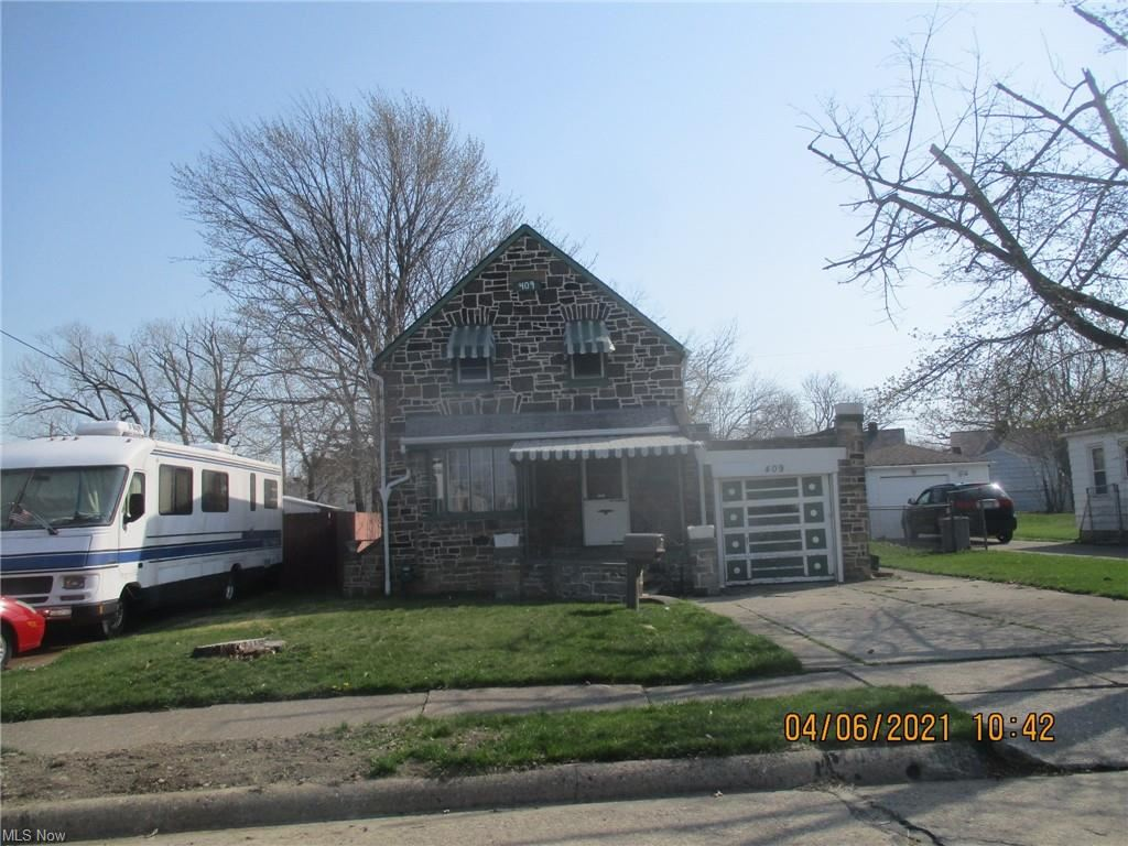 409 Indiana Avenue, Lorain, OH 44052 - #: 4273391