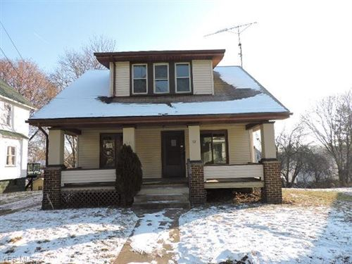 Photo of 53 S Portland Avenue, Youngstown, OH 44509 (MLS # 4161392)