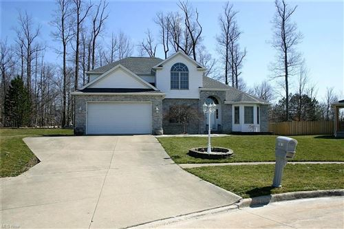 Photo of 11681 Woodrun Drive, Strongsville, OH 44136 (MLS # 4264392)