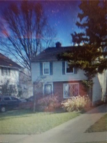 Photo of 1499 Maplegrove Road, South Euclid, OH 44121 (MLS # 4280392)