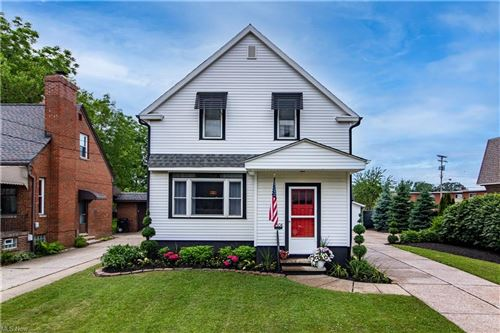 Photo of 1504 Northview Road, Rocky River, OH 44116 (MLS # 4287392)