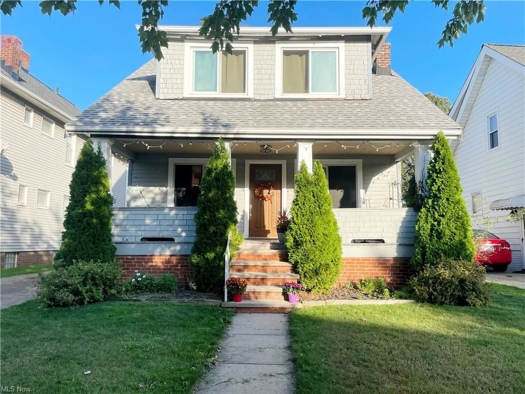 2123 Chesterland Avenue, Lakewood, OH 44107 - #: 4325392