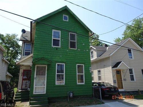 Photo of 753 Brayton Avenue, Cleveland, OH 44113 (MLS # 4204393)