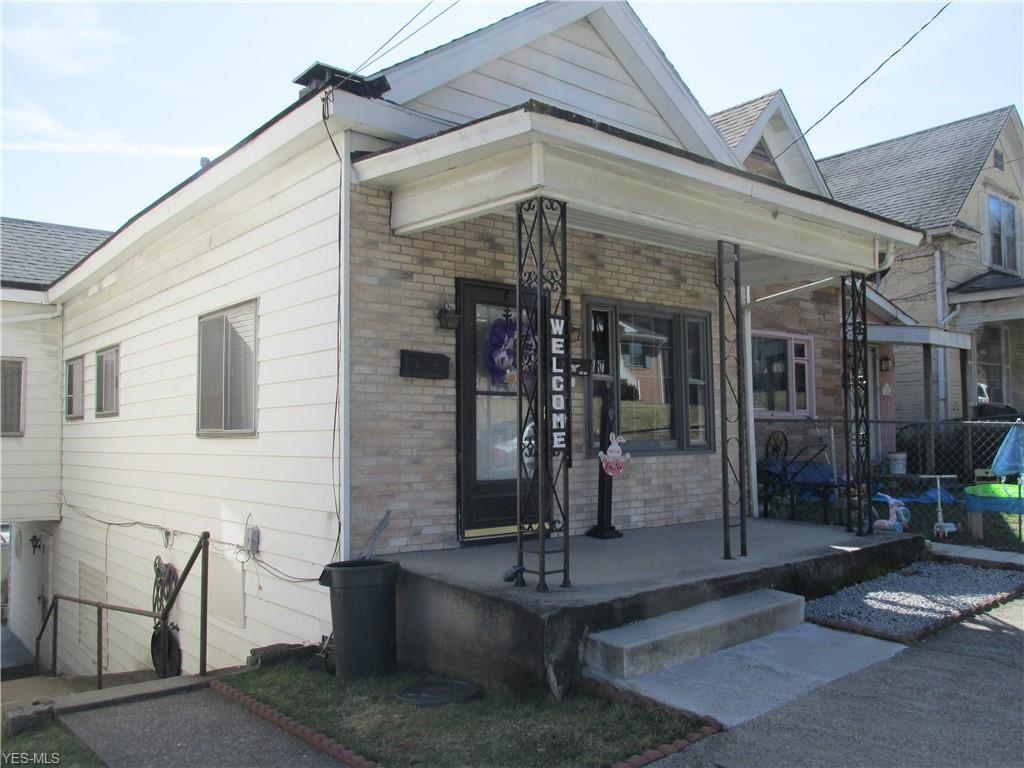 404 Elm Street, Martins Ferry, OH 43935 - MLS#: 4167393