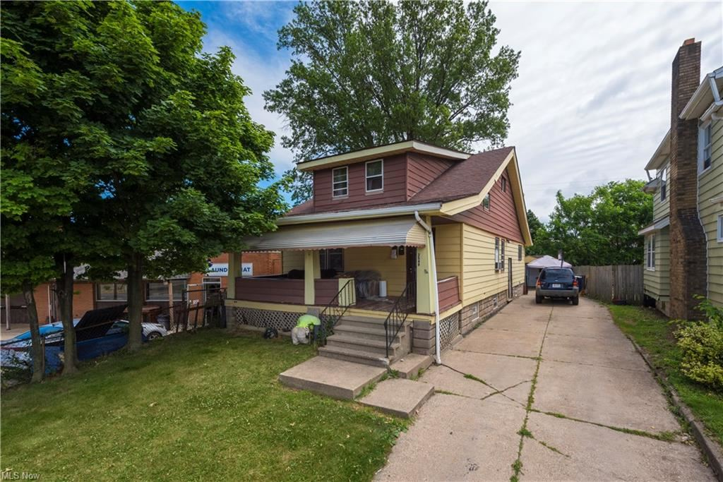 3549 W 136th Street, Cleveland, OH 44111 - #: 4286393