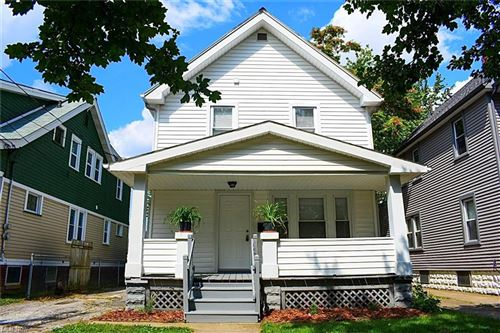 Photo of 2700 Tate Avenue, Cleveland, OH 44109 (MLS # 4314394)