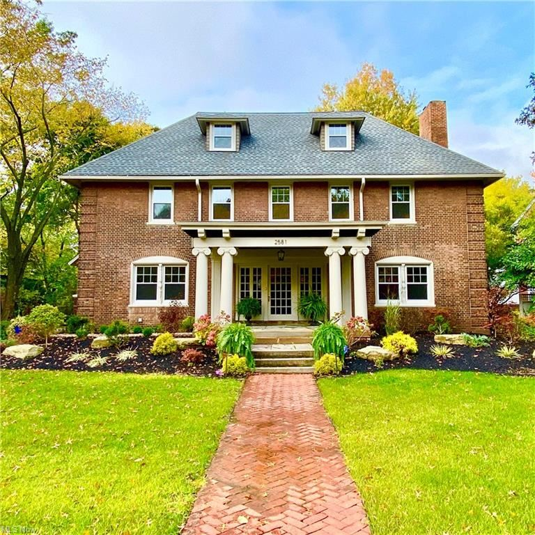 2581 Norfolk Road, Cleveland Heights, OH 44106 - #: 4234394