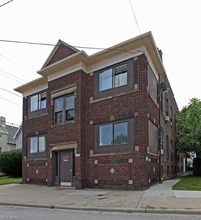 1815 Denison Avenue, Cleveland, OH 44109 - #: 4251394