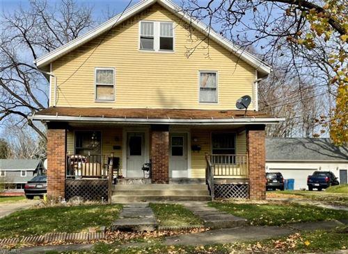 Photo of 122 Commonwealth Avenue NE, Massillon, OH 44646 (MLS # 4241396)