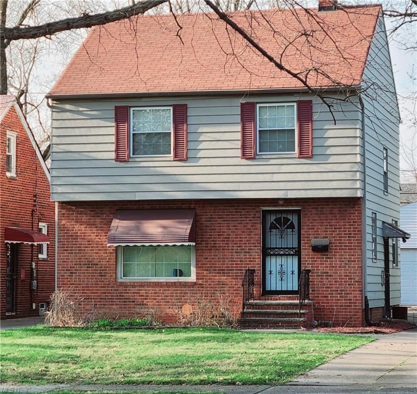 16019 Judson Drive, Cleveland, OH 44128 - #: 4269396