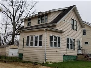 Photo of 601 Talbot Ave, Akron, OH 44306 (MLS # 4064397)