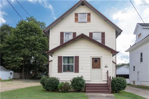 Photo of 1917 Pointview Avenue, Youngstown, OH 44502 (MLS # 4172397)