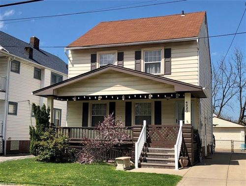 Photo of 4220 Gifford Avenue, Cleveland, OH 44109 (MLS # 4276397)