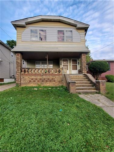 Photo of 3963 E 123rd Street, Cleveland, OH 44105 (MLS # 4258398)