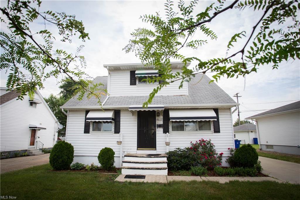 4615 W 193rd Street, Cleveland, OH 45135 - #: 4294398