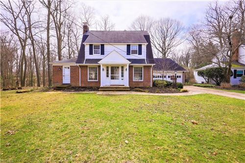 Photo of 21335 N Park Drive, Fairview Park, OH 44126 (MLS # 4178399)