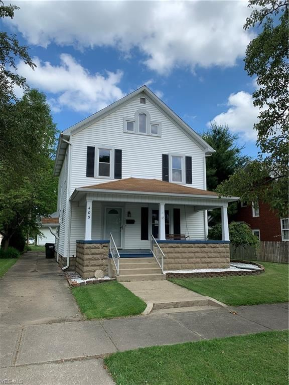 405 W 12th Street, Dover, OH 44622 - MLS#: 4197400