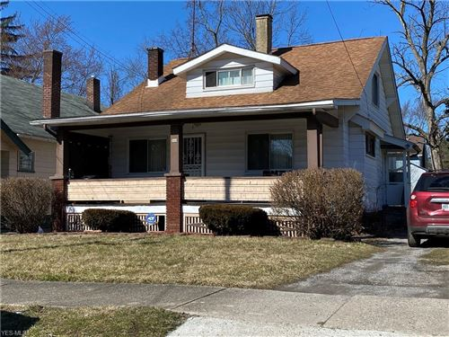 Photo of 520 W Glenaven Avenue, Youngstown, OH 44511 (MLS # 4174401)