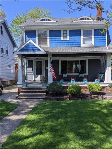 Photo of 18301 E Park Drive, Cleveland, OH 44119 (MLS # 4279401)