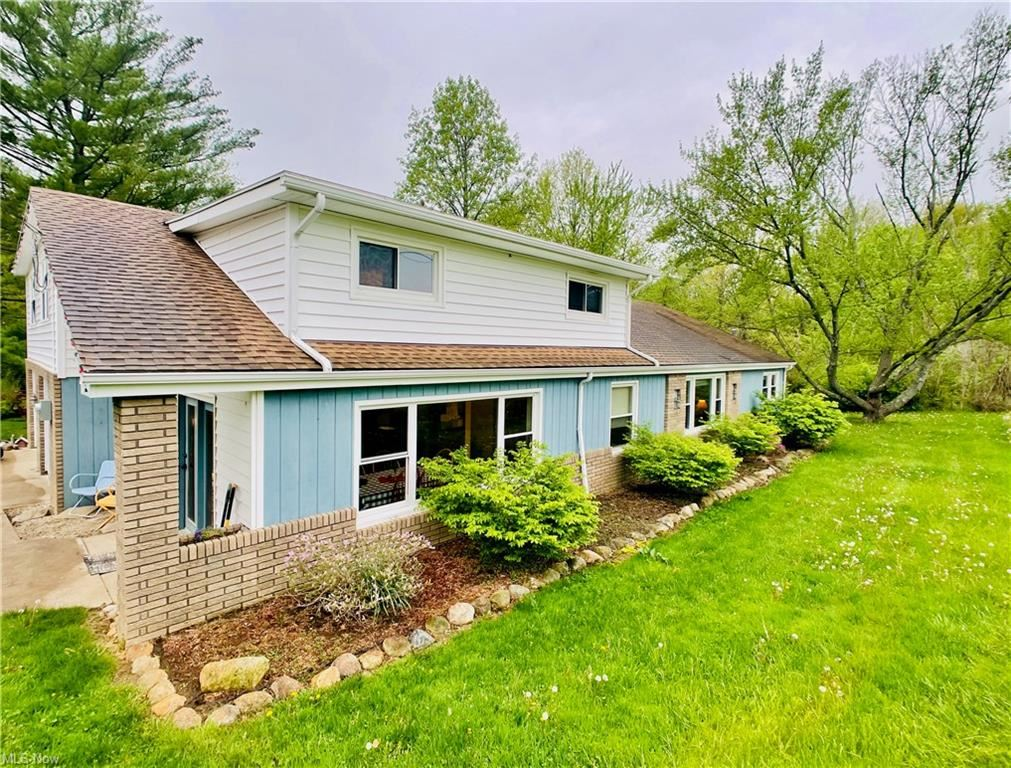 23327 Sprague Road, Columbia Station, OH 44028 - #: 4276401