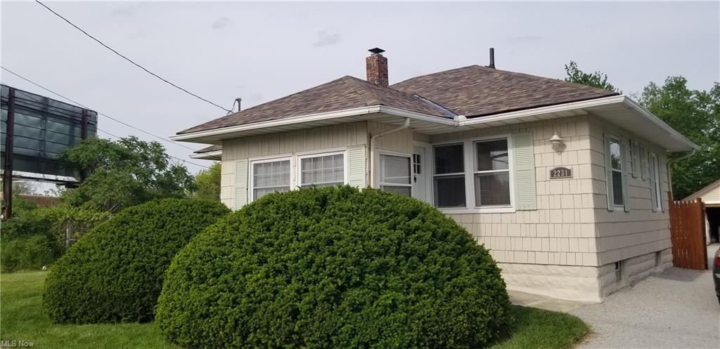 2231 Leavitt Road, Lorain, OH 44052 - #: 4281401