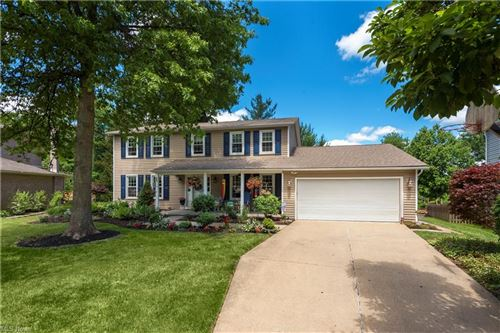 Photo of 16556 N White Oaks Drive, Strongsville, OH 44136 (MLS # 4291403)