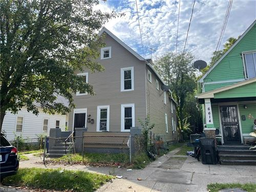 Photo of 6618 Schaefer Avenue, Cleveland, OH 44103 (MLS # 4318404)
