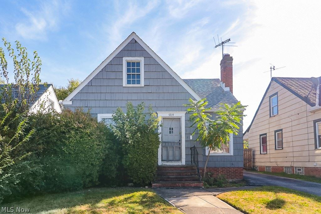 5219 Arch Street, Maple Heights, OH 44137 - #: 4321404