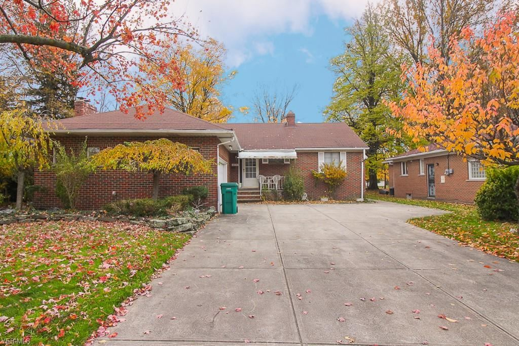 4850 Monticello Boulevard, Richmond Heights, OH 44143 - MLS#: 4238405