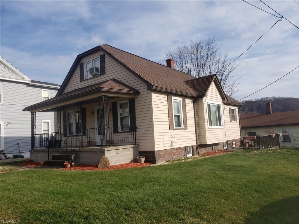 600 Vine Street, Tiltonsville, OH 43963 - MLS#: 4247405