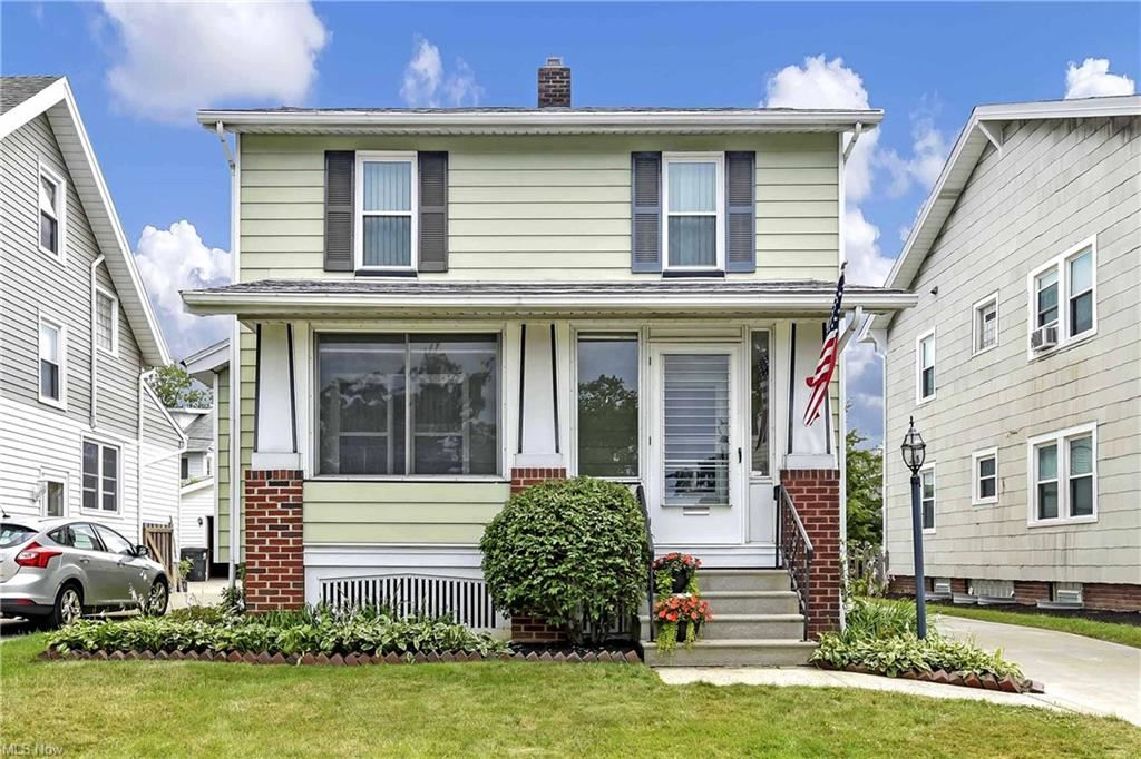 17325 Franklin Avenue, Lakewood, OH 44107 - #: 4301405