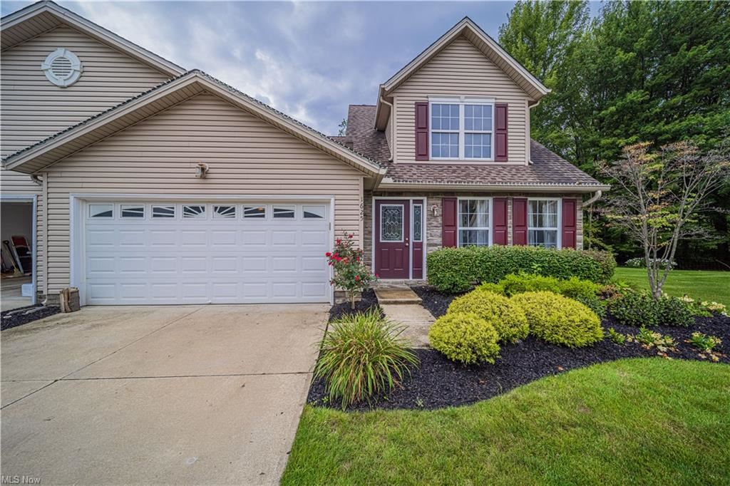 Photo of 1625 Cottontail Court, Painesville, OH 44077 (MLS # 4303405)
