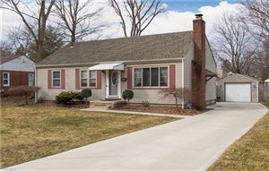 Photo of 4664 Euclid Blvd, Boardman, OH 44512 (MLS # 4077406)