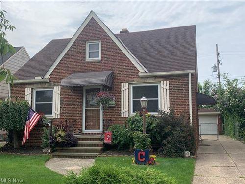 Photo of 6603 Gerald Avenue, Parma, OH 44129 (MLS # 4301407)